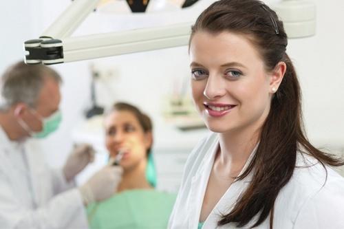 Консультация со стоматологом
