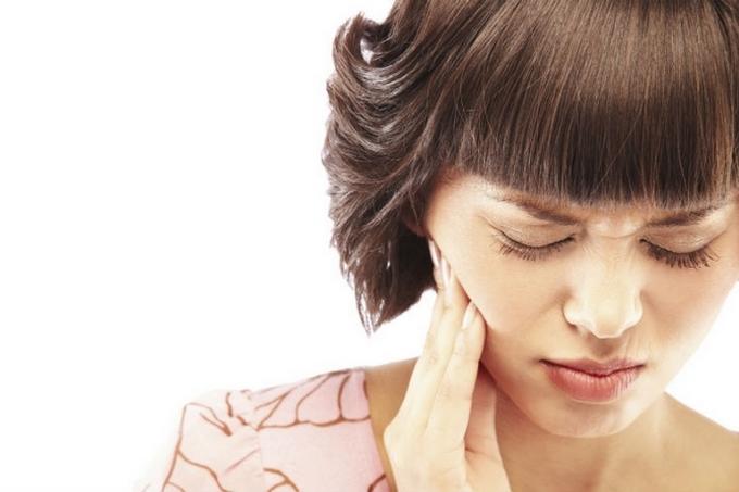 Технология уменьшения чувствительности зубов