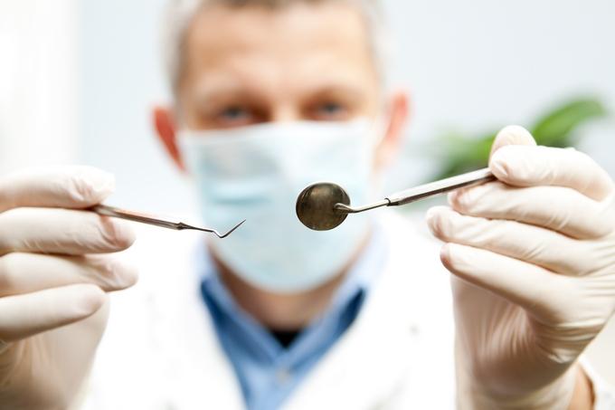 Современные технологии и реставрация зубов