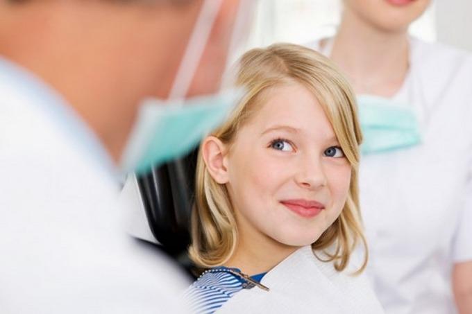 Наблюдение у врача ортопеда-стоматолога