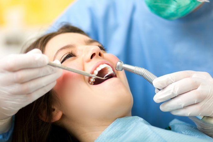 Стоматологические услуги безопасно, качественно и без боли