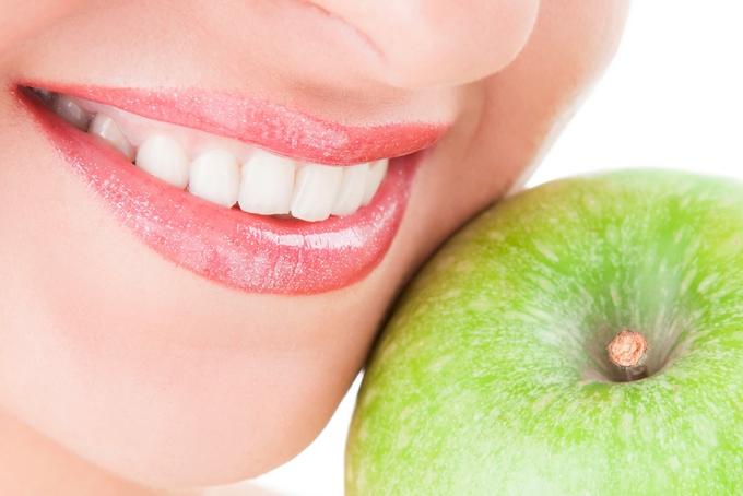 Восстановление зубов: зубные коронки
